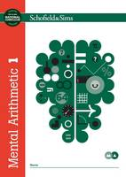 Mental Arithmetic Book 1