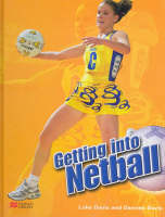 Getting into Netball Macmillan Library