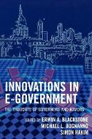 Innovations in e-Government