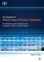 The Handbook of Work-based Pension Schemes