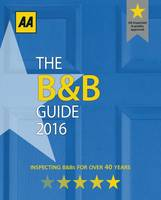 AA Bed & Breakfast Guide 2016
