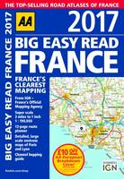 AA Big Easy Read France 2017