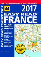 AA Easy Read France 2017