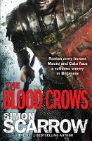 The Blood Crows - Eagles of the Empire 12 (Paperback)