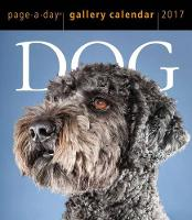 Dog Page-A-Day Gallery Calendar 2017
