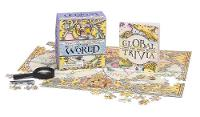 Teeny Tiny Jigsaw Puzzle: The World