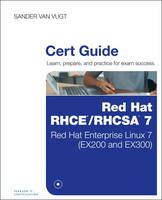 Red Hat RHCA/RHCSE 7 Cert Guide
