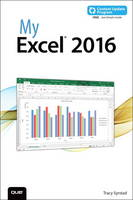 My Excel 2016: Includes Content Update Program