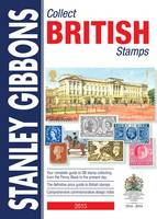 2015 Collect British Stamps Catalogue 66th Edition