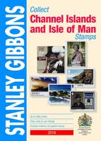 Collect Channel Islands & Isle of Man Stamp Catalogue