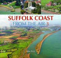 Suffolk Coast from the Air: Book 3
