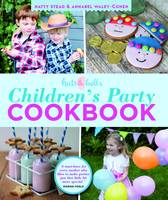Hats & Bells Children's Party Cookbook