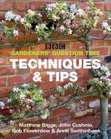 BBC Gardeners' Question Time Techniques & Tips