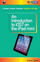 An Introduction to iOS7 on the iPad Mini