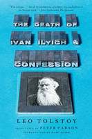 The Death of Ivan Ilyich and Confession
