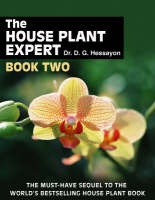 House Plant Expert Book 2: Book two