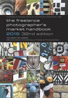 The Freelance Photographer's Market Handbook 2016