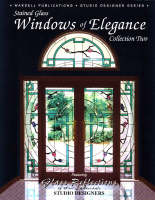Stained Glass Windows of Elegance: Collection Two