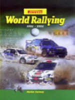 Pirelli World Rallying: 2001-2002 No.24