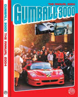 Gumball 3000 the Official Annual 2004