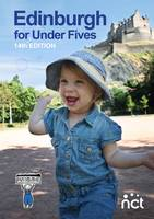 Edinburgh for Under Fives