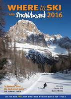 Where to Ski & Snowboard 2016