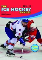 The Ice Hockey Annual 2014-15