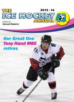 The Ice Hockey Annual 2015-16