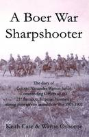 A Boer War Sharpshooter