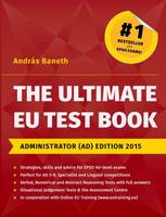 The Ultimate EU Test Book 2015
