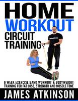 home Home Workout Circuit Training