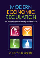 Modern Economic Regulation