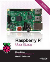 Raspberry Pi User Guide
