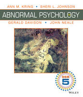 Abnormal Psychology: DSM-5 Update