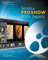 Secrets of ProShow Experts