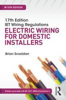 IET Wiring Regulations
