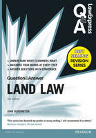 Law Express Question and Answer: Land Law(Q&A Revision Guide)