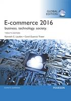 eCommerce 2016: Business, Technology, Society