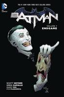 Batman: Endgame Vol 7