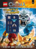 LEGO Chima: The Battle for Chima