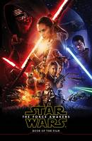 Star Wars the Force Awakens Novel