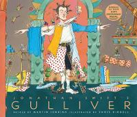 "Jonathan Swift's ""Gulliver"""