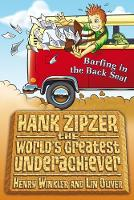 Hank Zipzer: Barfing in the Back Seat - Hank Zipzer 12 (Paperback)