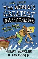 Hank Zipzer 5: The World's Greatest Underachiever and the Soggy School Trip: Volume 5 - Hank Zipzer (Paperback)