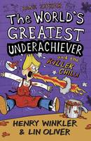 Hank Zipzer: The World's Greatest Underachiever and the Killer Chilli: v. 6 - Hank Zipzer (Paperback)