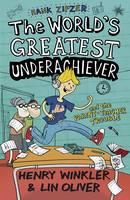 Hank Zipzer 7: The World's Greatest Underachiever and the Parent-Teacher Trouble: v. 7 - Hank Zipzer (Paperback)