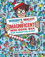 Where's Wally? The Magnificent Mini Book Box