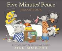 Five Minutes' Peace - Jigsaw Book