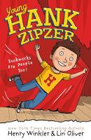 Young Hank Zipzer 1: Bookmarks Are People Too! - Hank Zipzer 1 (Paperback)