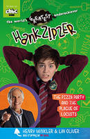 Hank Zipzer: The Pizza Party and the Plague of Locusts - Hank Zipzer (Paperback)